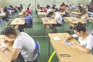 Sınav Yönergesi Değişti