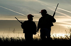 Avcılık Kursu
